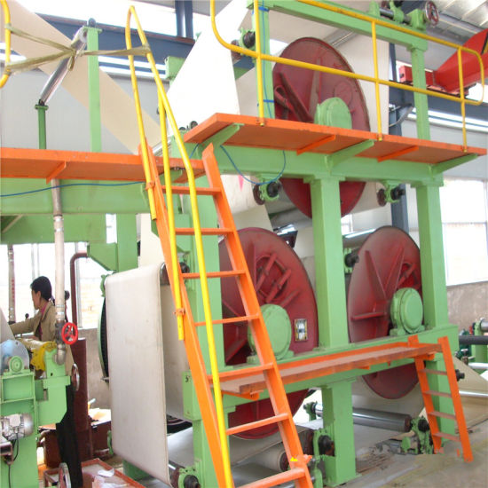 Professional Hand Bags, Board Paper Production Line
