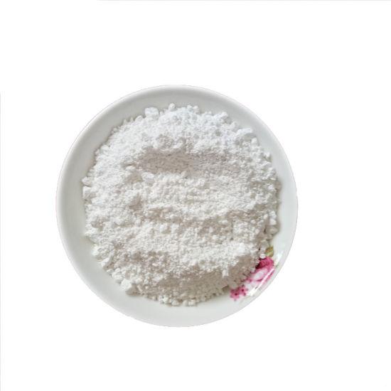 China Factory Supply Magnesium Aluminium Silicate Powder for