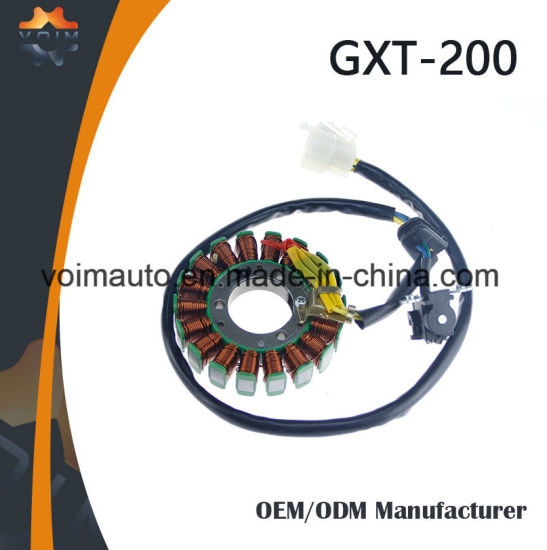China CD70 Starter Parts Starter Coil Customized All Kinds of