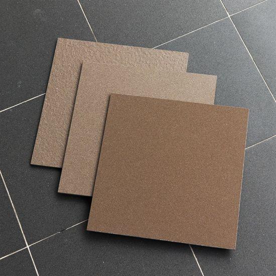 Interior Non-Slip Full Body Salt and Pepper Rustic Porcelain Floor Tile 30X30/60X60 Cm
