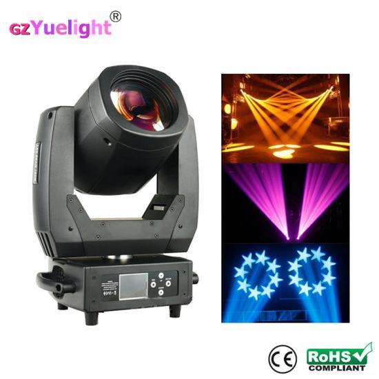 LED Professional 150W Beam Moving Head Disco Light
