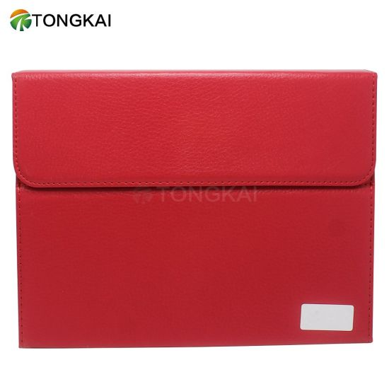 Tongkai Leather Tablet Case with Keyboard