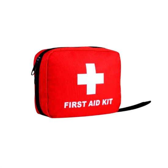Wholesale Promotion Waterproof Outdoor Travel First Aid Kit for Travel