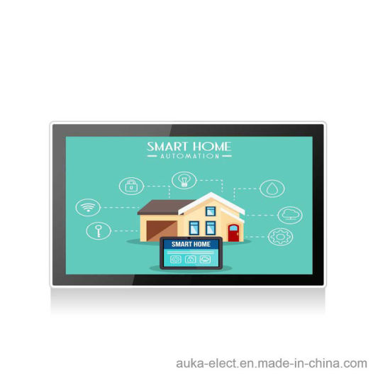 China 21 5 Inch Rockchip Rk3288 Industrial Android All in One PC