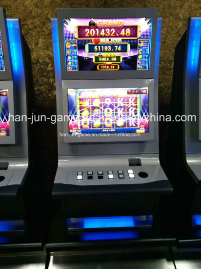 Coin Pusher Card Slot Operated Arcade Token Game Machines