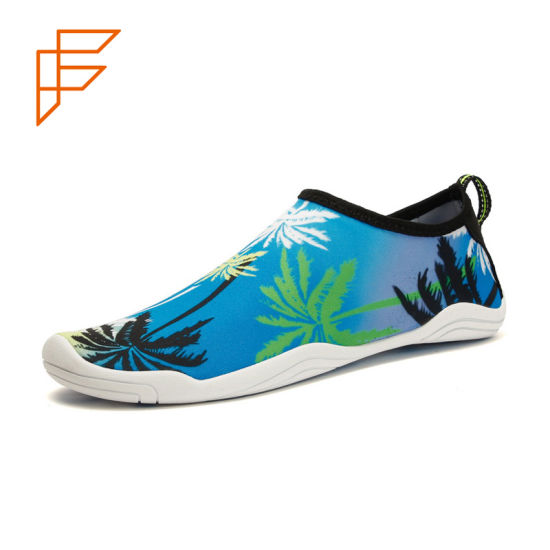 2019 Lady Cement Sports Neoprene India Water Shoes for Men