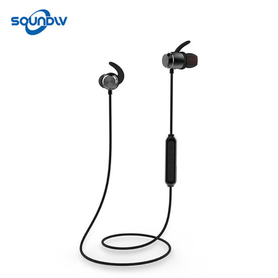 China Open Ear Wireless Headphone Sweatproof Bluetooth V5 0