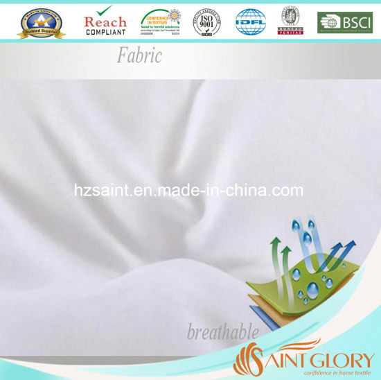 Saint Glory Down Alternative Comforter Polyester Bedding Cotton 0.9d Micro Quilt pictures & photos