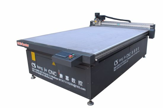 China Manufacture Supplying The Rubber Die Cutting Machine for Cheap Prcie