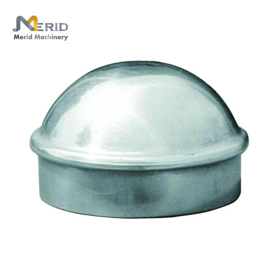 Customized Stainless Steel Post Cap with ISO Certificate
