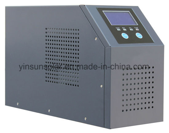 6000W-48V Pure Sine Wave Power Inverter for Solar Power System pictures & photos