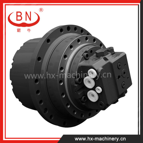 Wholesale Final Device Gearbox for Excavator
