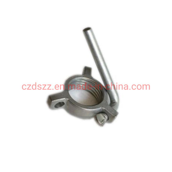 Formwork Accessory Adjustable Scaffolding Prop Nut