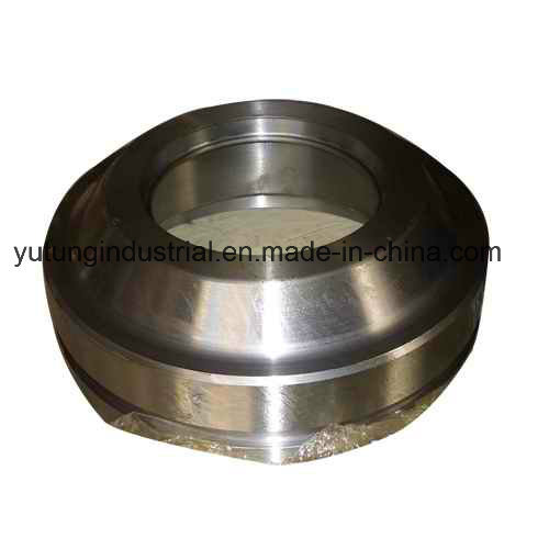 Metal Forging Parts Supplies in China Custom Service