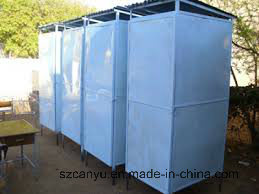 Outdoor Movable Toilet with High Quality pictures & photos