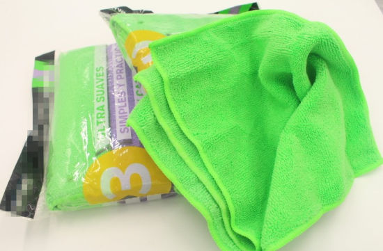 Super Soft Multifunctional Absorbent Towel pictures & photos