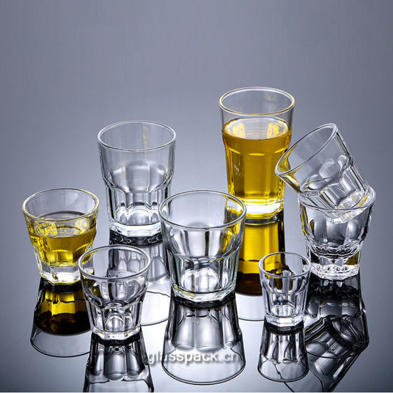 Advanced Whisky Glass Cup with Good Price for Drinking