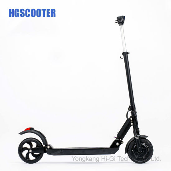 2019 Cheap Lithium Battery Fold Electric Scooters Kugooo S3 Plus