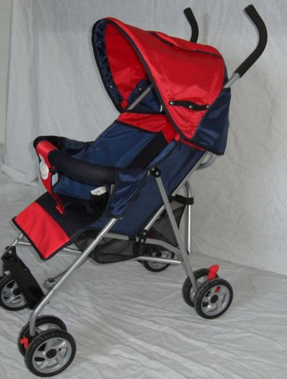 Popular Baby Umbrella Stroller with Ce Certificate (CA-BB262) pictures & photos