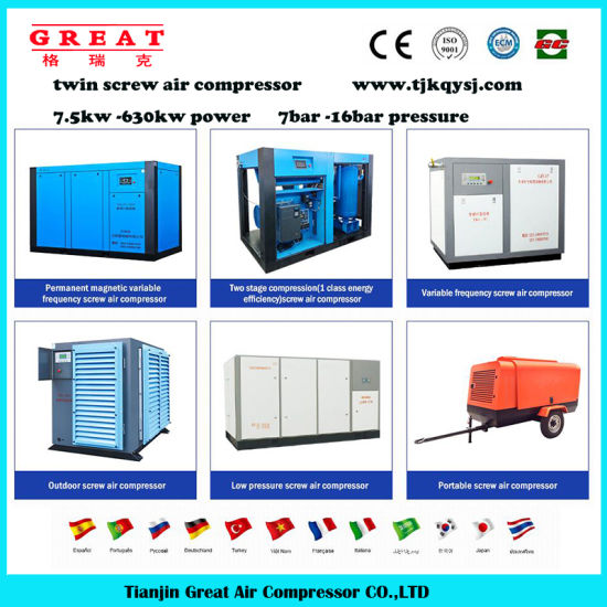 Mobile Mute Noiseless New Design Most Popular Air Compressor