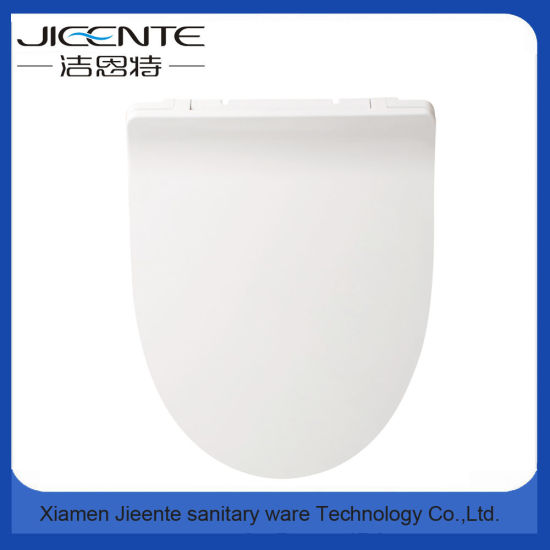 Fashion Round Plastic Toilet Seat