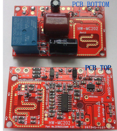 High Performance DC30V Microwave Modules Microwave Transceiver Module Hw-Mc202 pictures & photos