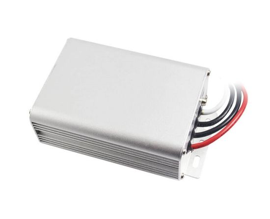 Waterproof DC-DC 12V to 48V 5A 240W Boost Power Converter pictures & photos