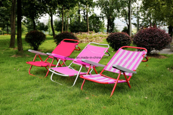 Folding Chair for Beach, Camping, Fishing pictures & photos