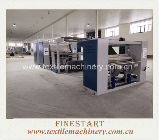 Fsys450by Mighty Compactor / Textile Finishing Machinery/ Textile Finishing Machinery