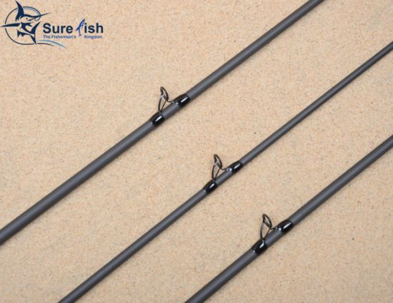 Wholesale Crankbait Spinner Jig and Worm Carbon Fishing Rod