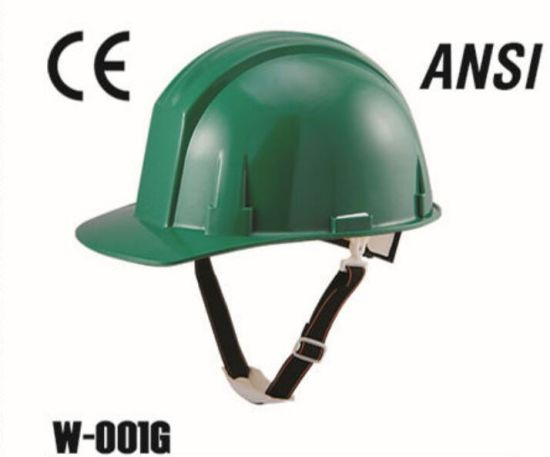 Safety Heavy Duty Industrial Protective ABS Helmet pictures & photos