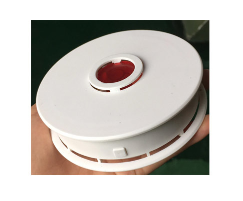 Cheap Smoke Carbonmonoxide Alarm Device