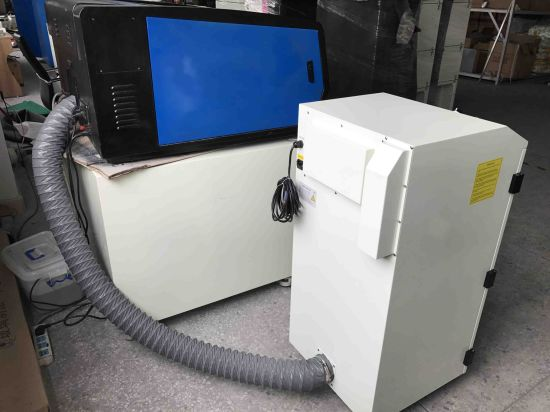 Pure-Air CO2 Laser Cutting and Engraving Machine Laser Air Filter  (PA-500FS-IQ)