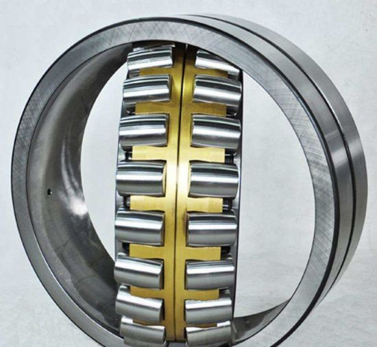 High Quality Bearing Shaft Screw, Self-Aligning Roller Bearing pictures & photos