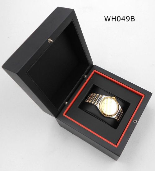 Wholesale Customized Wood Watch Bangle Packaging Gift Box pictures & photos
