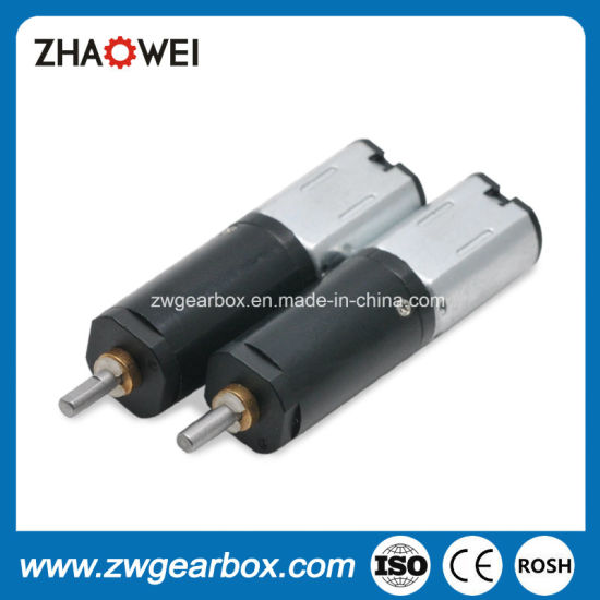 3V Small Gear Motor with High Torque pictures & photos