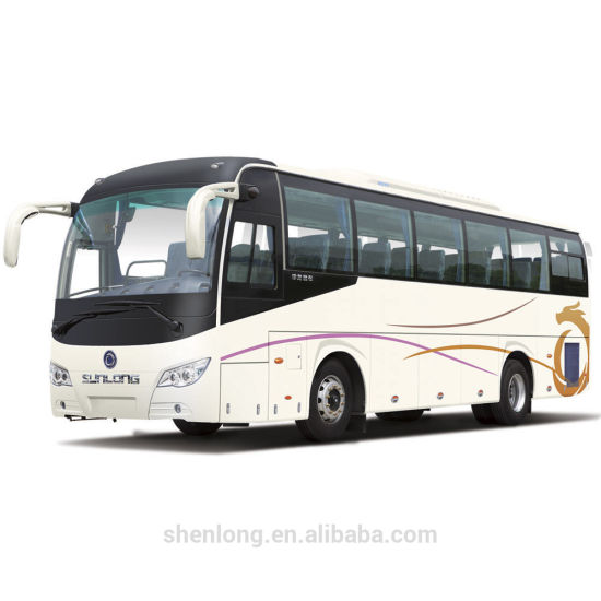 Professional Supply Passenger Bus (Slk6122A) pictures & photos