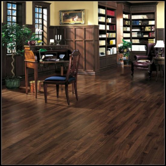 China Selected Solid American Walnut