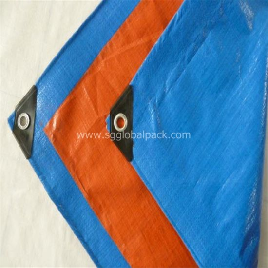 100% PE Tarpaulin for Truck Cover pictures & photos