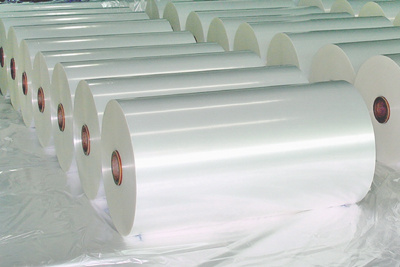 Flame Retardant Pet Film / Polyester Film for Screen Protect, Industry Adhesive Tape, Insulation Tape