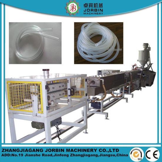 Soft PVC Garden Hose Tube Pipe Extruder