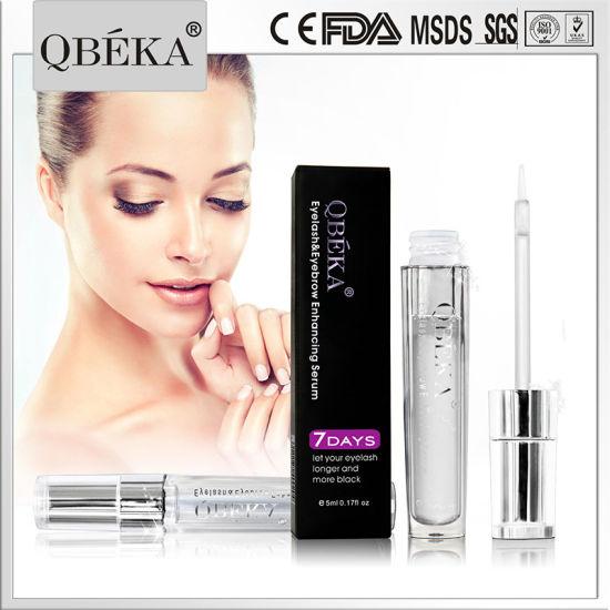 428edf44e34 Pure Natural Effective QBEKA Eyelash & Eyebrow Enhancing Serum pictures &  photos