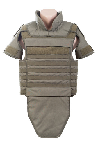 Xinan Military and Police FDY2r-Xa01 Bullet Proof Vest Ballistic Vest