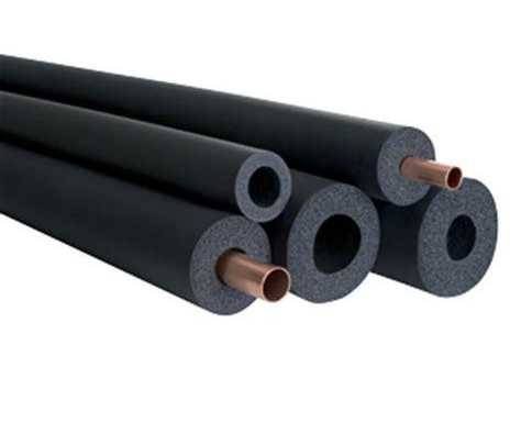 Fireproof Construction Building Insulation Tube