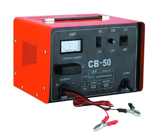 CB Series Battery Charger for Verious Cars, Trucks pictures & photos