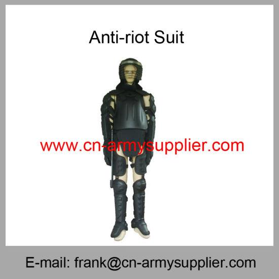 Body Armor-Bulletproof Helmet-Bulletproof Vest-Police Equipment-Anti Riot Suit