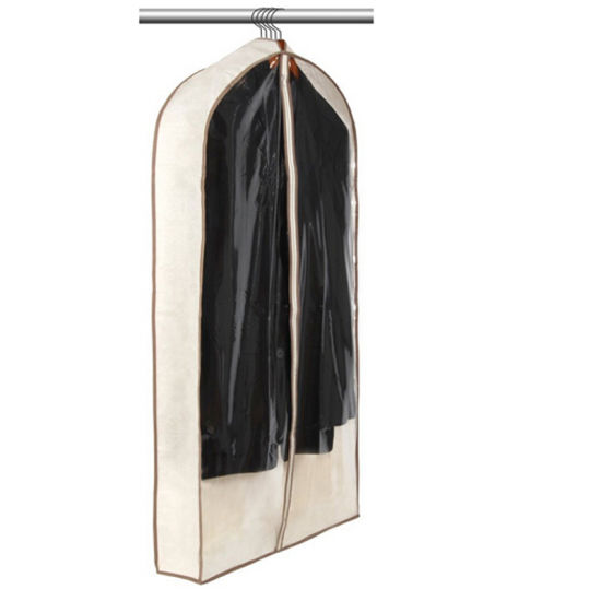 Suit Cover/Garment Bag for Trousers, Shirts, Skirts