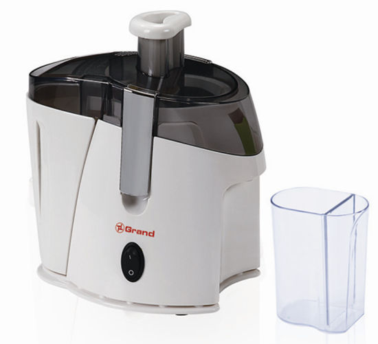 300W High Extraction Rate Apple Juicer