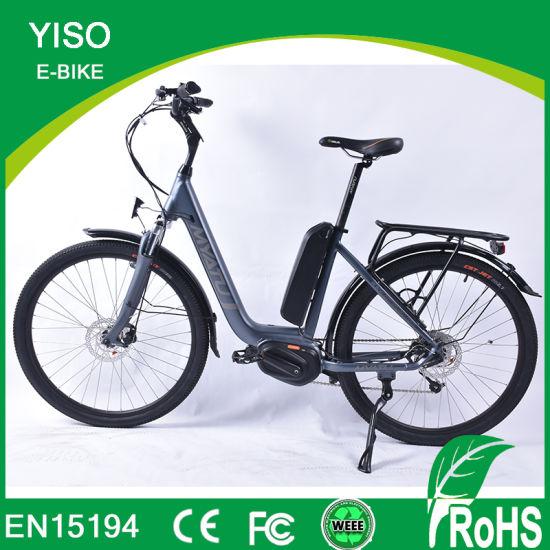 MID Drive Electric Mountain Bike 27.5