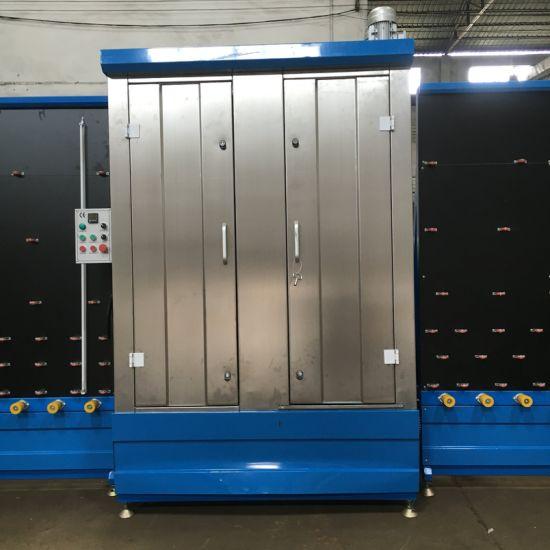 Huatian Glass Washing Machine Manufacturer From China